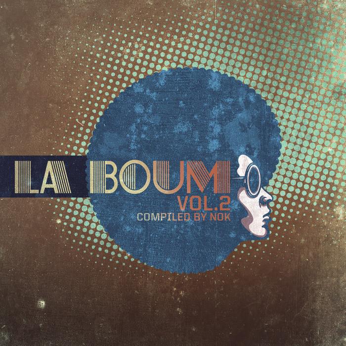 VARIOUS - La Boum Vol 2