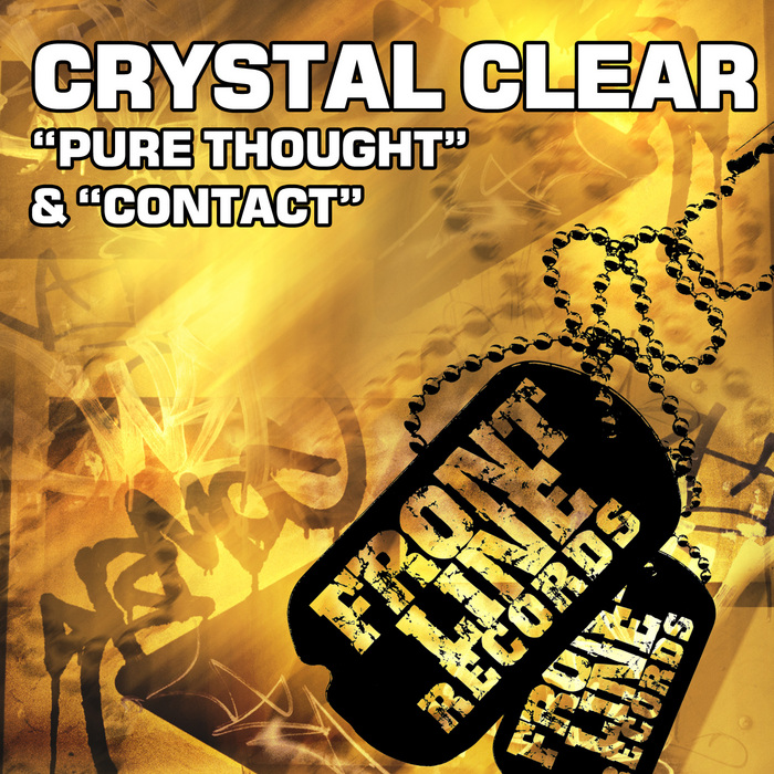 CRYSTAL CLEAR - Pure Thought
