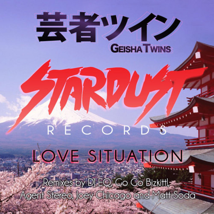 GEISHA TWINS - Love Situation