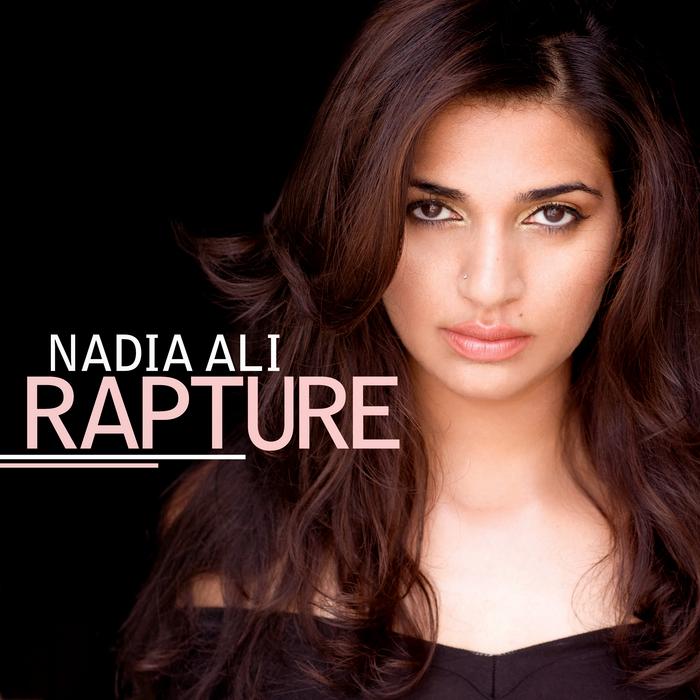 ALI, Nadia - Rapture