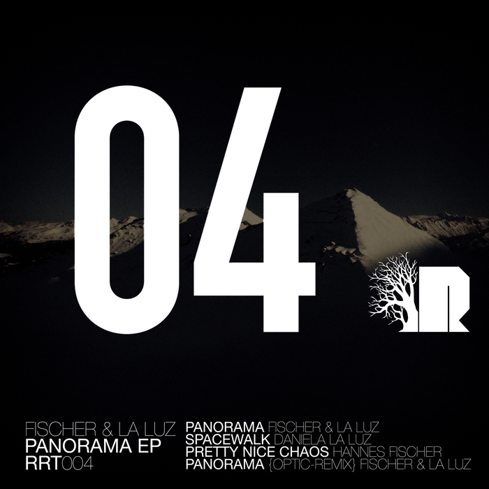 FISCHER & LA LUZ - Panorama EP
