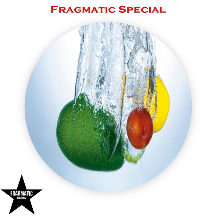 VARIOUS - Fragmatic Special: Vol 1