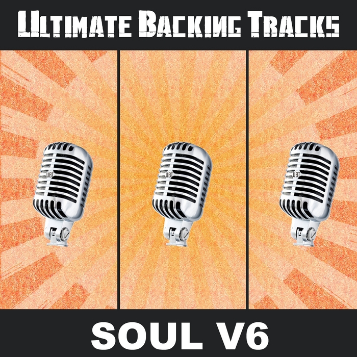 SOUNDMACHINE - Ultimate Tracks: Soul Vol 6