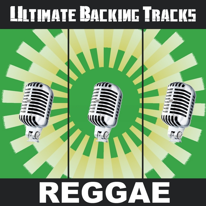 SOUNDMACHINE - Ultimate Backing Tracks: Reggae
