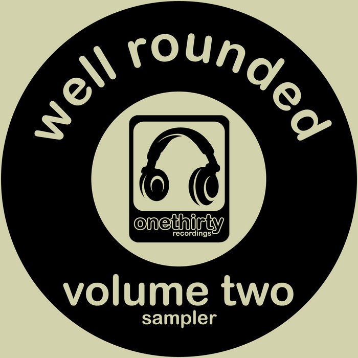 VARIOUS - Well Rounded Volume Two