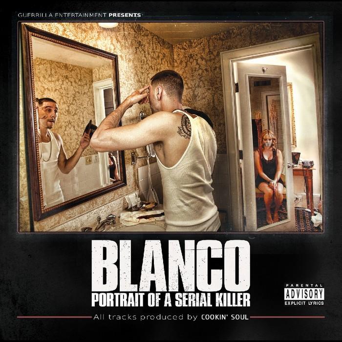BLANCO, Leo - Portrait Of A Serial Killer