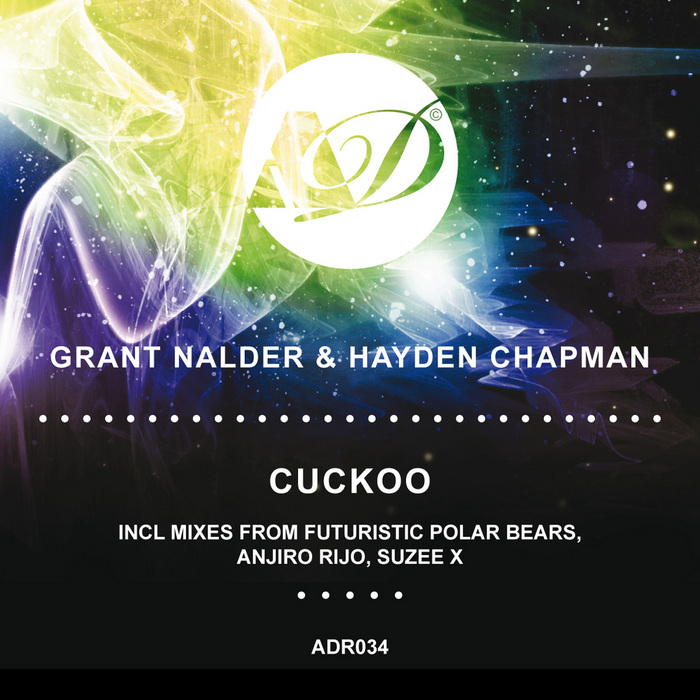 NALDER, Grant/HAYDEN CHAPMAN - Cuckoo