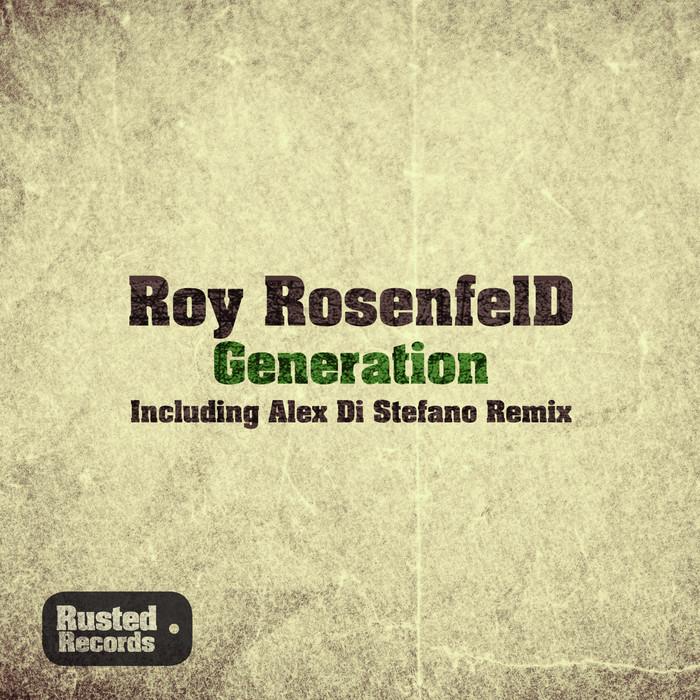 ROSENFELD, Roy - Generation