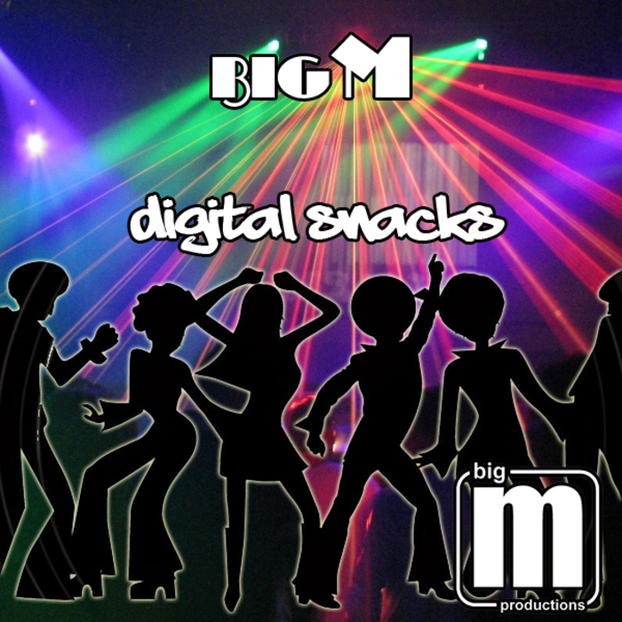 BIG M - Digital Snacks