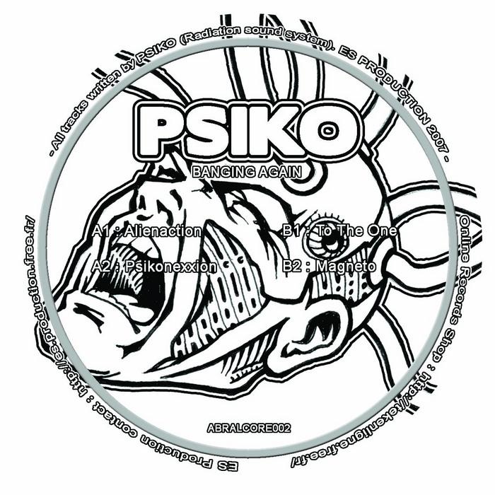 PSIKO - Banging Again