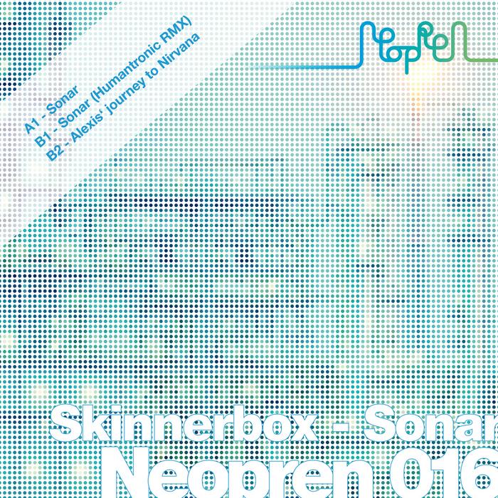 SKINNERBOX feat RQM - Sonar