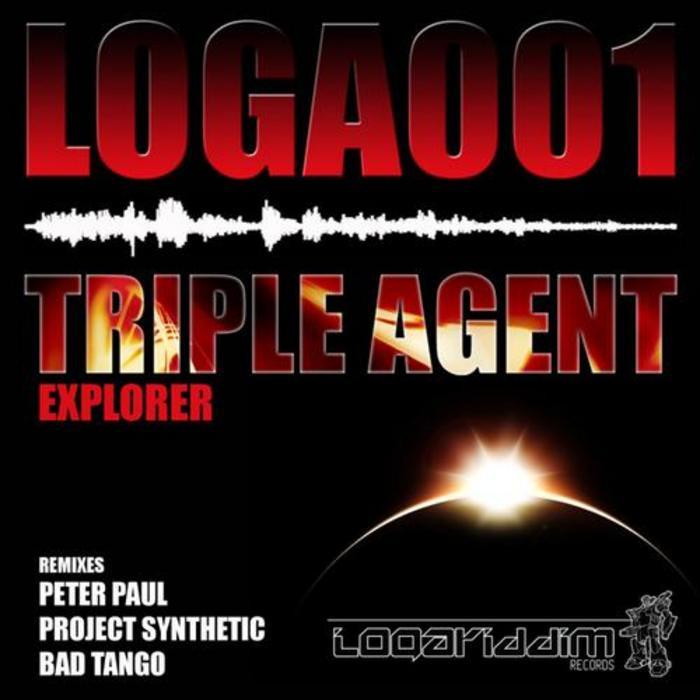 TRIPLE AGENT - Explorer