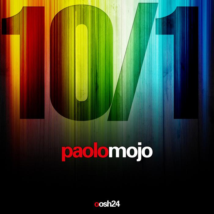 MOJO, Paolo - Ten To One
