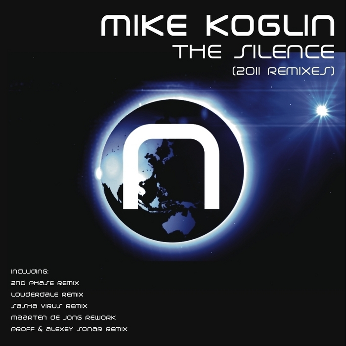 KOGLIN, Mike - The Silence (2011 Remixes)