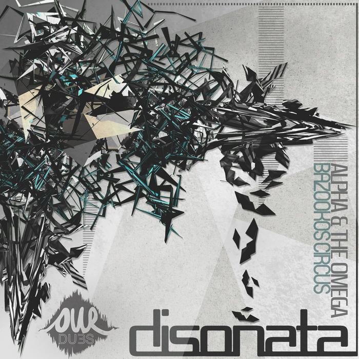DISONATA - Alpha & The Omega