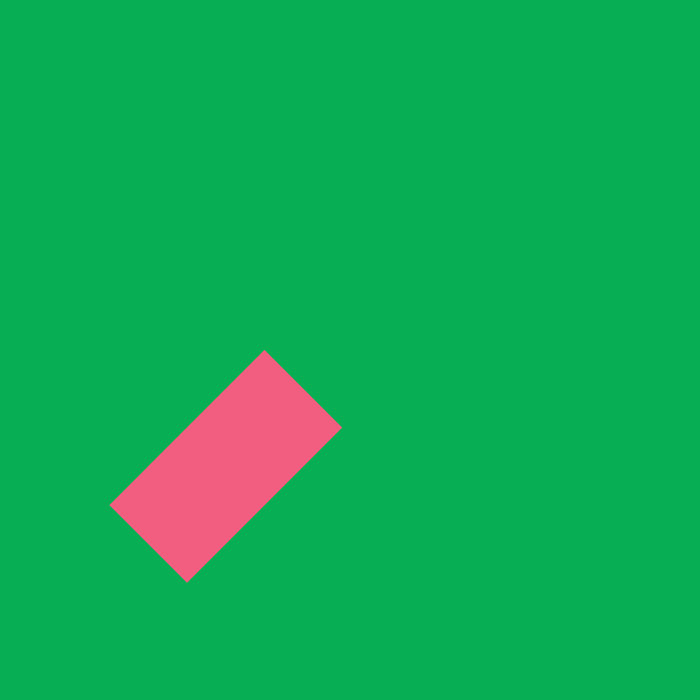 GIL SCOTT HERON/JAMIE XX - We're New Here