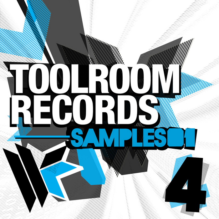 TOOLROOM RECORDS - Toolroom Records Samples 01 Part 4 128bpm