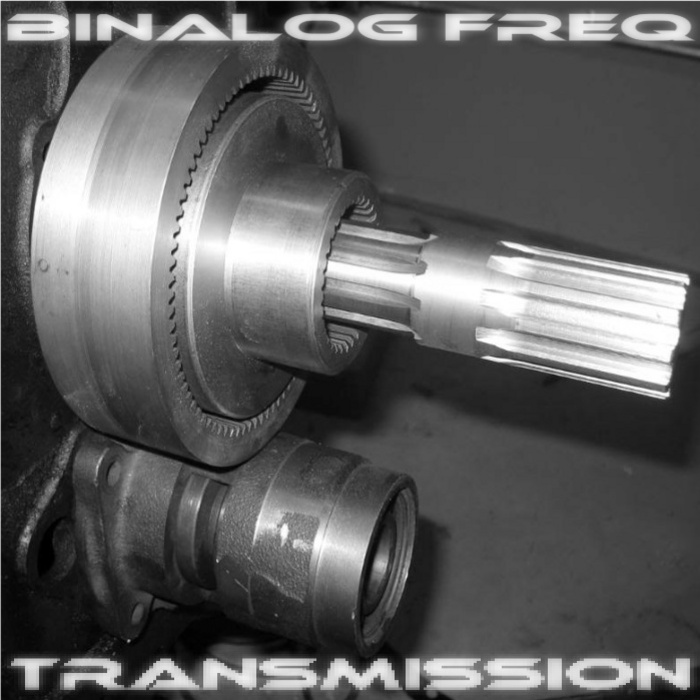 BINALOG FREQ - Transmission (remastered)