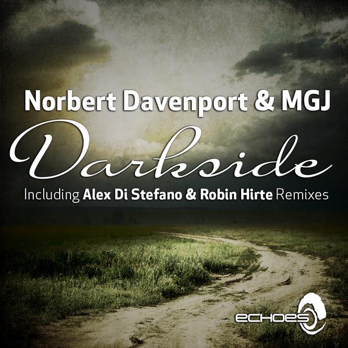 DAVENPORT, Norbert & MGJ - Darkside
