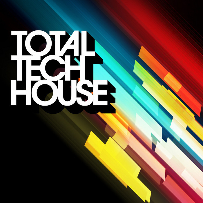 VARIOUS - Total Tech House