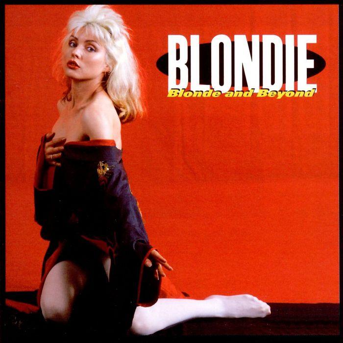 BLONDIE - Blonde & Beyond