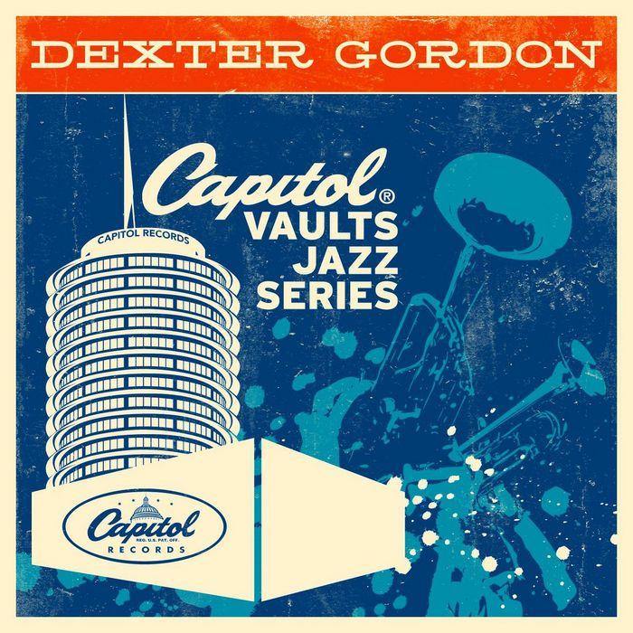 DEXTER GORDON - The Capitol Vaults Jazz Series
