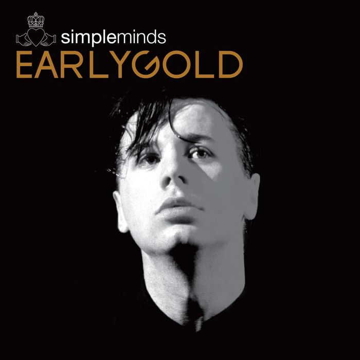 SIMPLE MINDS - Early Gold