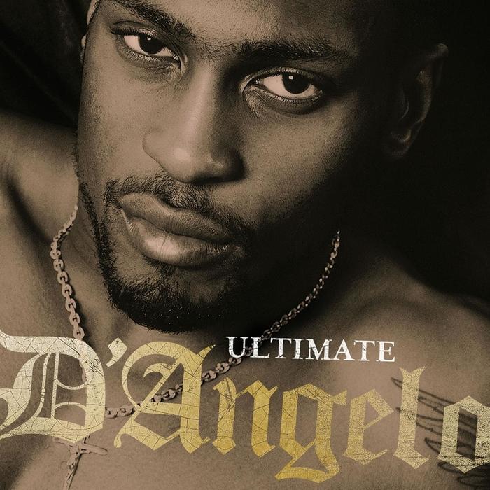 D'ANGELO - Ultimate D'Angelo