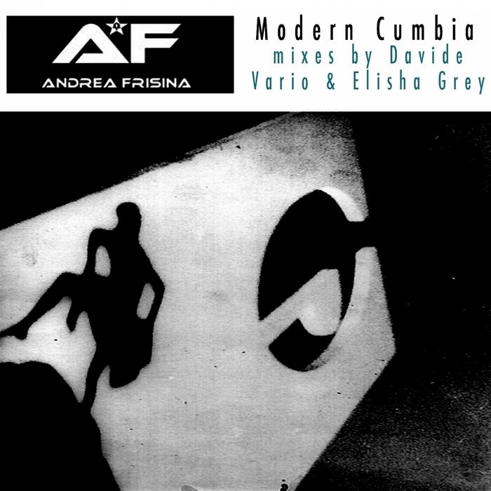 FRISINA, Andrea - Modern Cumbia