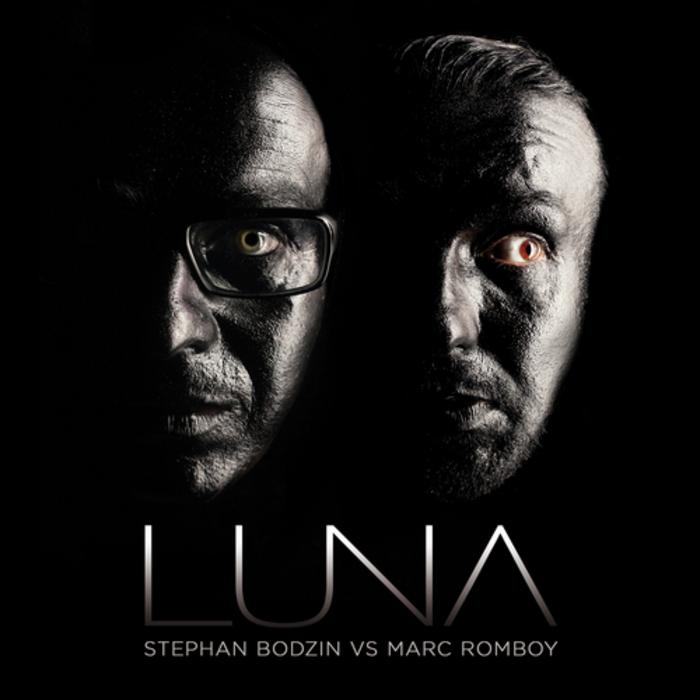 BODZIN, Stephan vs MARC ROMBOY - Luna
