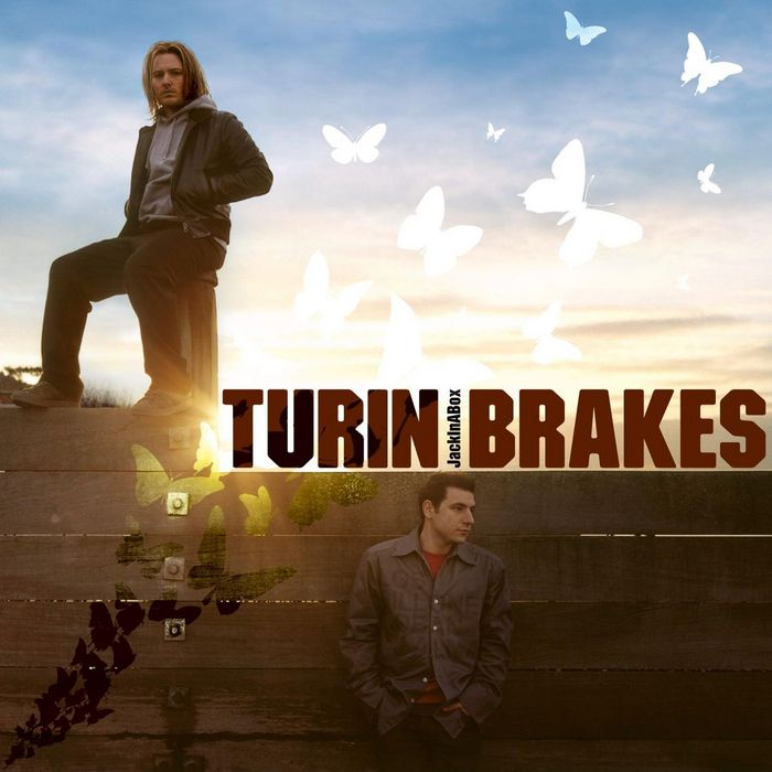 TURIN BRAKES - JackInABox
