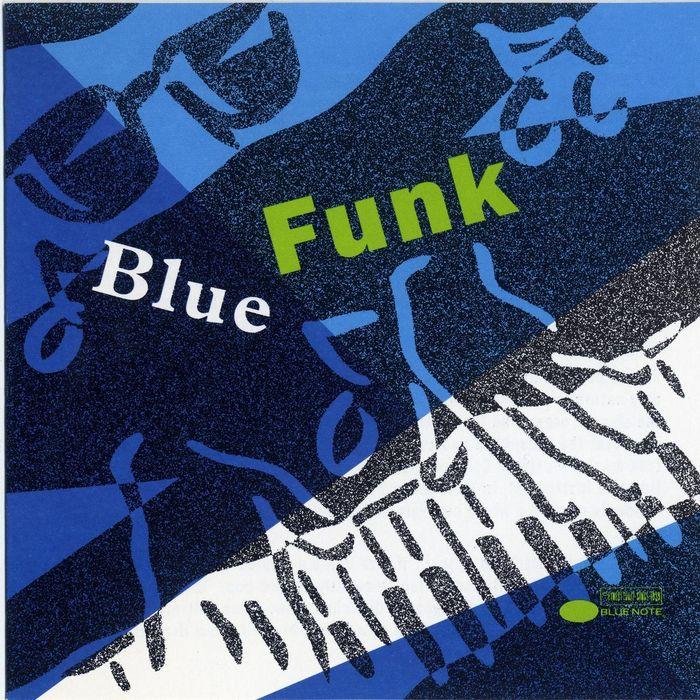 VARIOUS - So Blue, So Funky Heroes Of The Hammond