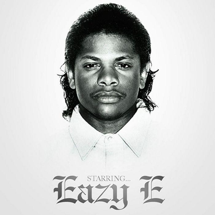 Starring Eazy E By Eazy E On Mp3 Wav Flac Aiff Alac
