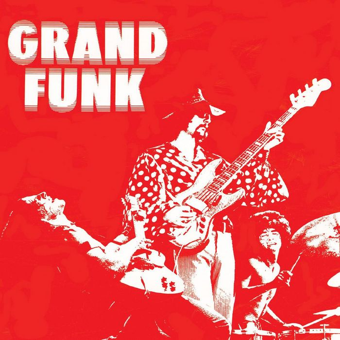 grand funk red album remastered by grand funk railroad on mp3 wav flac aiff alac at. Black Bedroom Furniture Sets. Home Design Ideas