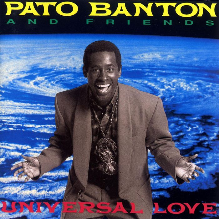 PATO BANTON - Universal Love