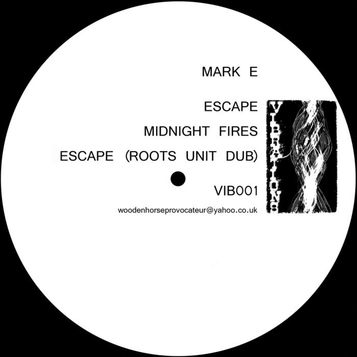 MARK E - Escape