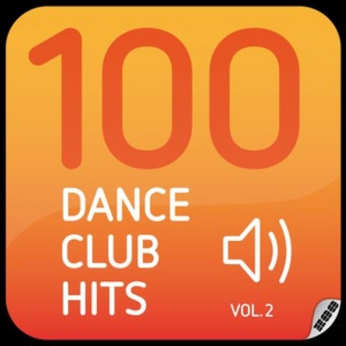 VARIOUS - 100 Dance Club Hits Vol 2
