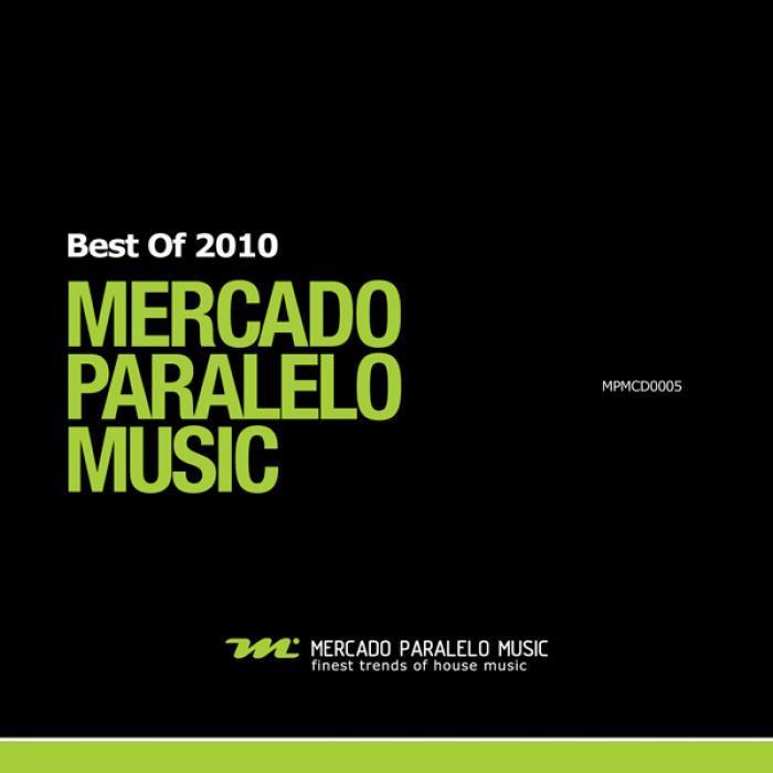 VARIOUS - Best Of 2010