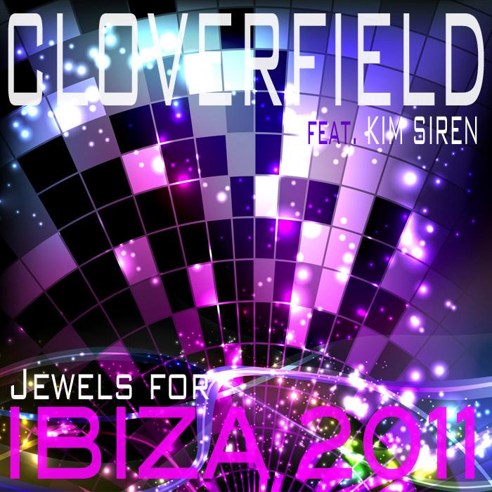 CLOVERFIELD/KIM SIREN - Seashore Ibiza 2011 (FREE TRACKS)