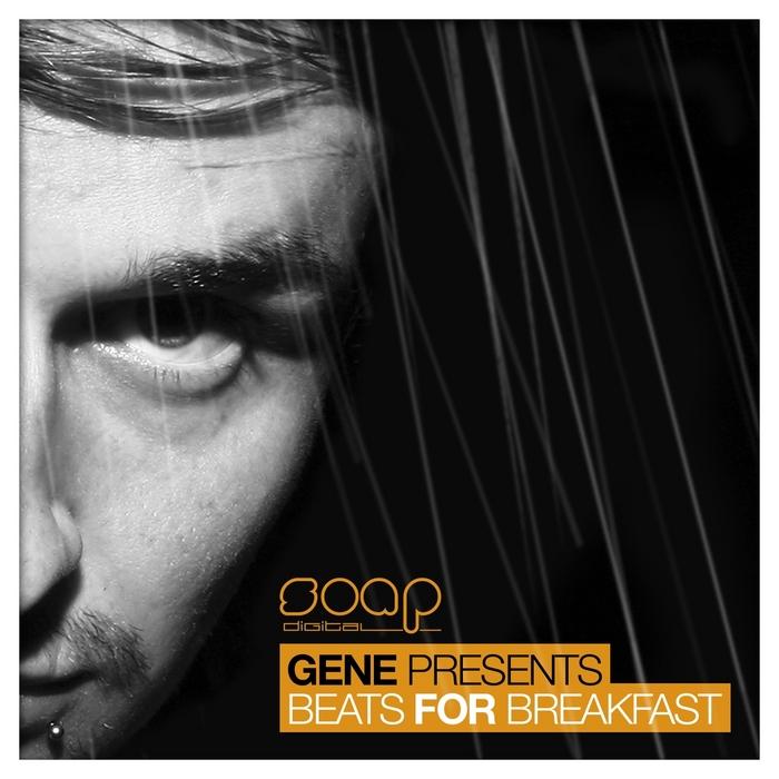 VARIOUS - Gene: Beats For Breakfast