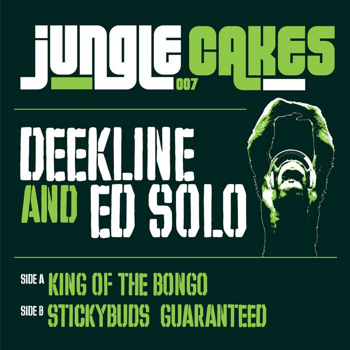 DEEKLINE/ED SOLO - King Of The Bong O