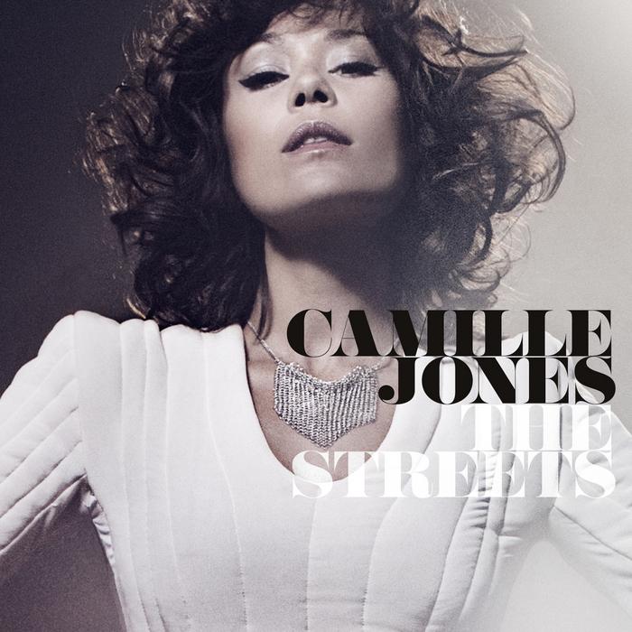 JONES, Camille - The Streets