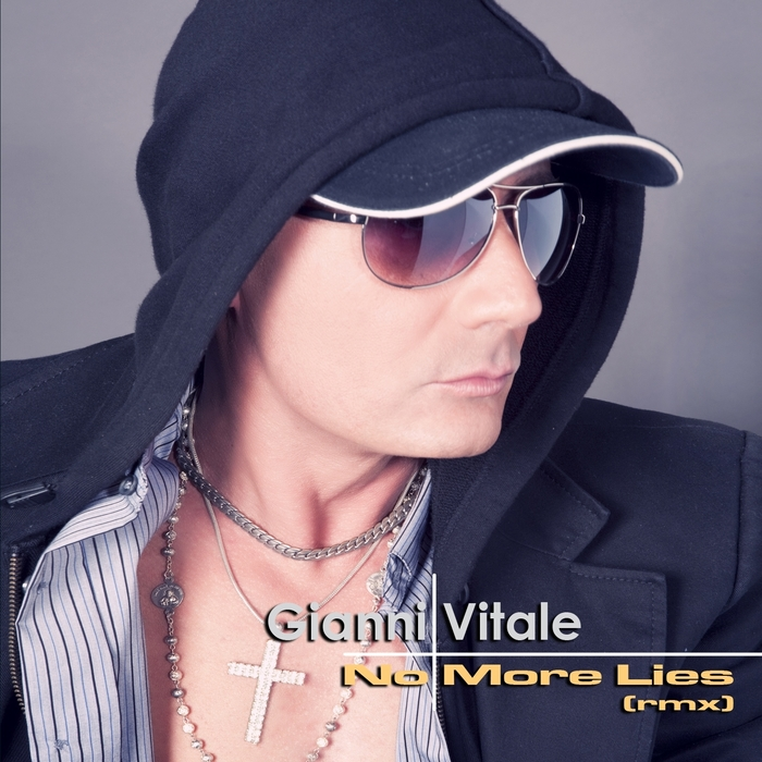 VITALE, Gianni - No More Lies (remix)