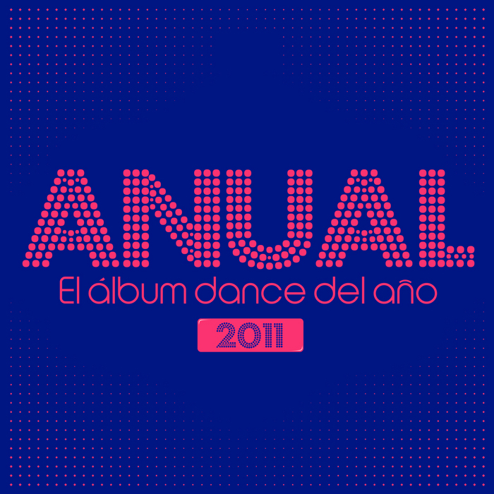 VARIOUS - Anual 2011