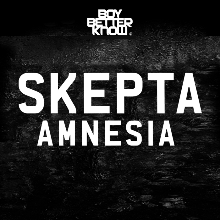 SKEPTA - Amnesia