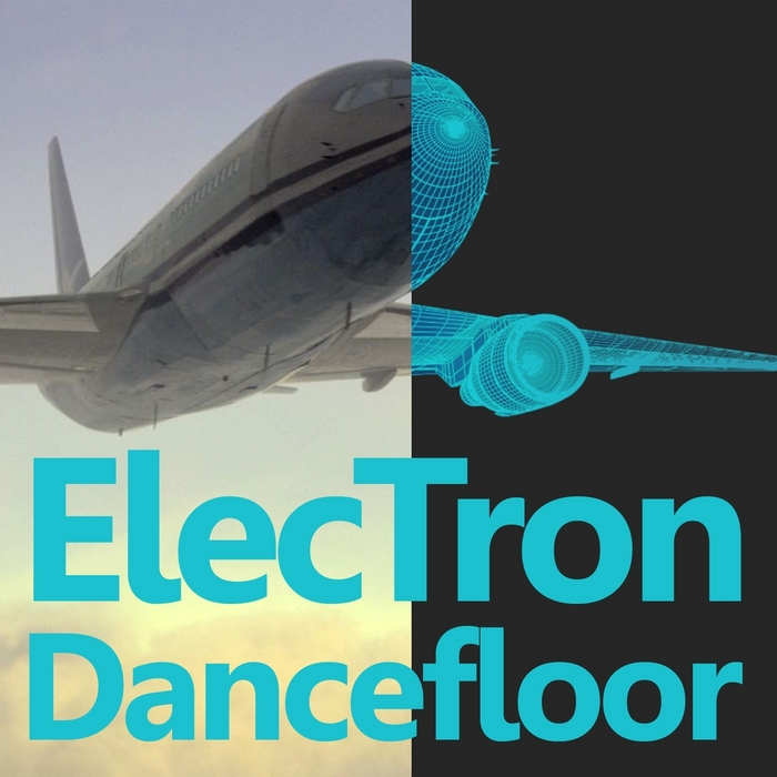 VARIOUS - Electron Dancefloor