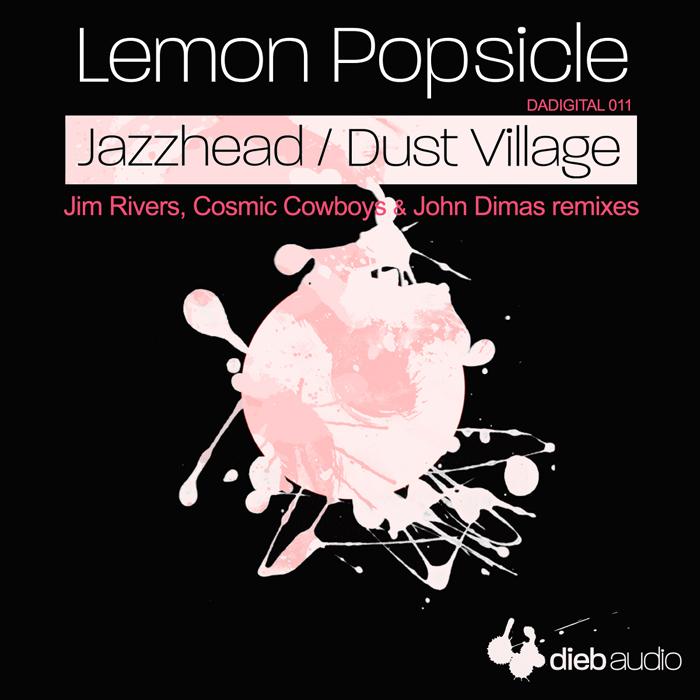 LEMON POPSICLE/ADRYAN/WOLLION/SANDRINO - Jazzhead