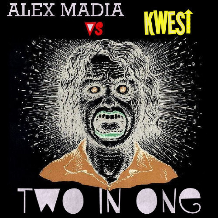 MADIA, Alex/KWESI - Two In One