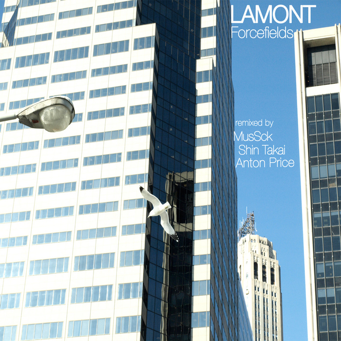 LAMONT - Forcefields