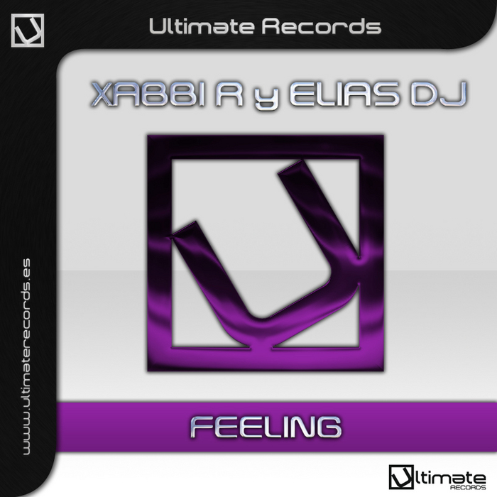 XABBI R/ELIAS DJ - Feeling